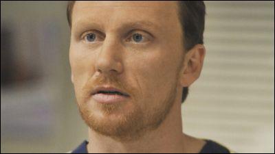 Que fait Owen quand il apprend que Cristina veut avorter ?
