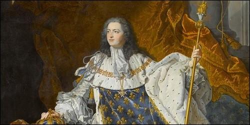 """Quel roi de France a-t-on appelé """"Le Bien-Aimé"""" ?"""