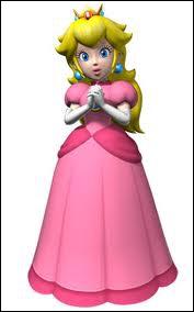 A votre service , princesse :