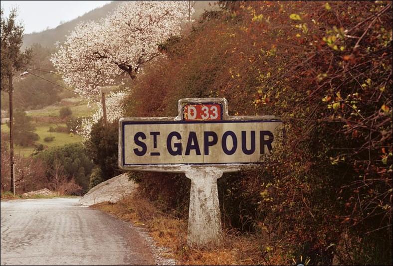 St-Gapour est une commune située dans le département de l'Aude.