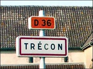 Trécon est une commune située dans le département de la Marne.