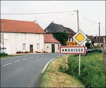 Angoisse est une commune située dans le département de la Dordogne.