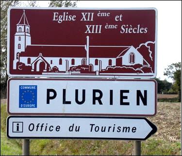 Peut-on vraiment visiter cette église médiévale à Plurien ?