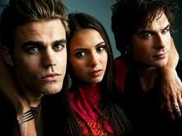 Vampire Diaries, personnages