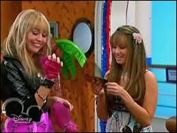 Comment s'appelle l'épisode réunissant les 3 séries : Hannah Montana , Les sorciers de Waverly Place et La vie de croisière de Zack et Cody ?