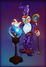 Comment s'appelle le directeur de Wizard School ?