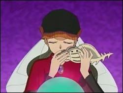 Quel genre d'animal marin est Taki San ?