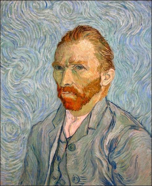 Comment appelle-t-on ce type de peinture qui consiste pour l'artiste à réaliser son propre portrait ?