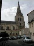 Comment se nomment les habitants de la ville de Saint-Maixent-l'Ecole ( 79 ) ,