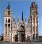 Je finis cette partie par la ville de Rouen ( 76 ) et ses habitants répondant au nom de ...