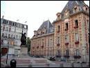 Quel est le gentilé des habitants de la ville de Charenton-le-Pont ( 94 ) ?