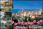 Je me rends à Grasse ( 06 ), connue comme la  capitale du parfum . Quel est le nom de ses habitants ?