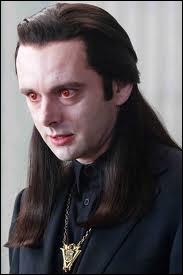 Qui joue Aro Volturi ?