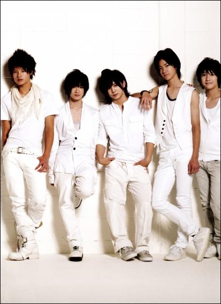 Comment s'appelle le sous groupe ayant Yamada, Chinen, Yuto, Keito pour membres ?