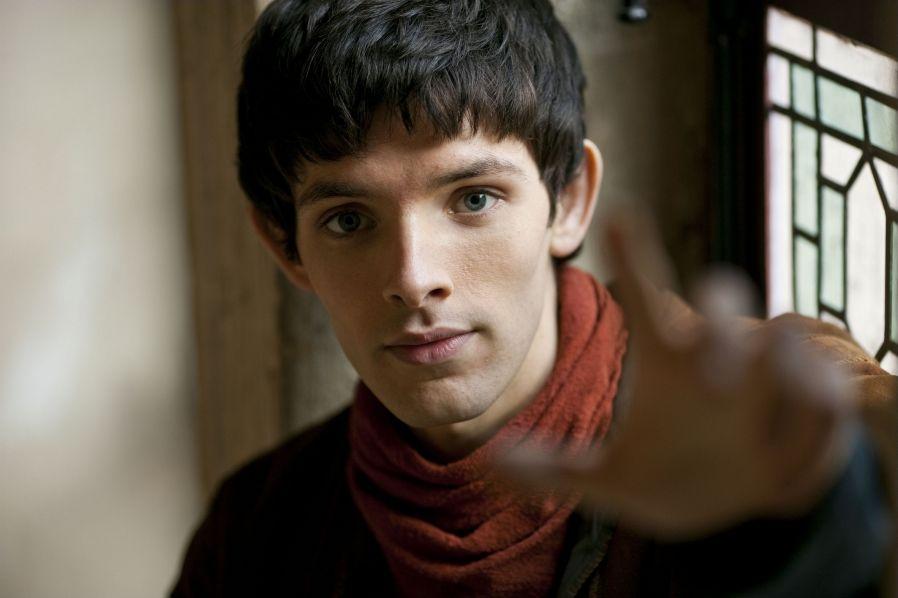 Personnages de la série Merlin, saison 1 et 3