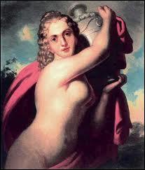 Quel est le nom de la fille que Zeus a eu avec la Déesse Héra ? C'est une déesse personnifiant la Jeunesse, la Vitalité et la Vigueur des jeunes.