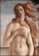 Quel est le nom de la fille que Zeus a eu avec la Déesse Dioné ? Ses principaux attributs sont la nudité, le collier d'or, la ceinture magique...