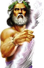 Les amours et les enfants de Zeus