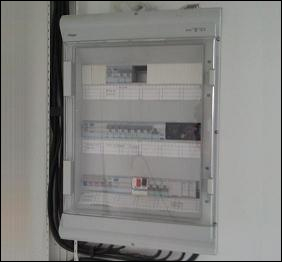 Quizz electricit en images quiz electricite - Conformite installation electrique domestique ...