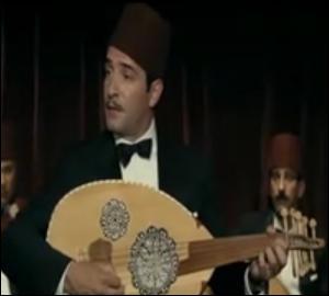 Dans l'un de ces film , il interprète une chanson ... . qui sera reprise d'ailleurs sur CD ; c'est :
