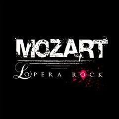 Cochez la ou les chansons de la comédie musicale,  Mozart l'opéra rock  :
