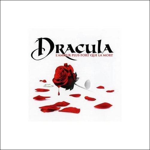 Cochez la ou les chansons de la comédie musicale,  Dracula, l'amour plus fort que la mort  :