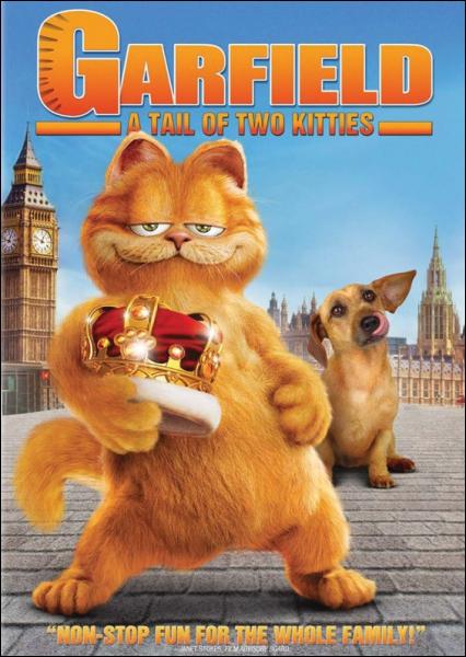 Dû au nombre conséquent d'animaux présents sur les plateuax de tournage de  Garfield 2 , deux équipes ont tourné simultanément. Quels étaient ces équipes ?