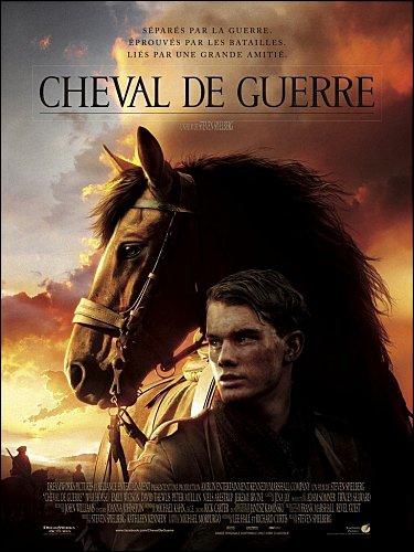 Lors du tournage du film  Cheval de guerre , il n'arrêtait pas de pleuvoir et l'équipe du film n'arrêtait pas de déraper. Tourner là-dedans était un enfer ! Un jour, Steven Spielberg...