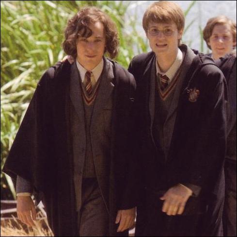 Quel surnom donnent-ils à Severus Rogue ?