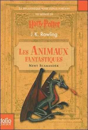 Quel est l'autre nom donné à l'étude des animaux magiques ?