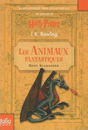 Les animaux fantastiques dans Harry Potter