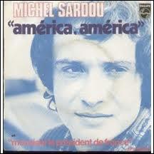 Complètez ces paroles de Sardou :  Monsieur le Président de France, je vous écris du Michigan pour vous dire qu'à côté d'Avranches ... .