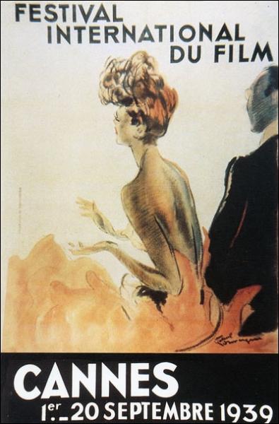 Bien que l'édition du Festival de Cannes officiellement considérée comme la première ait eu lieu en 1946, il y eut toutefois une première édition en 1939. Qui en fut Président du jury ?