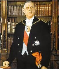 Quel Président de la République a succédé au Général de Gaulle en 1969 ?