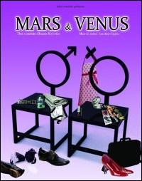Qui a écrit :  Les hommes viennent de Mars, les femmes viennent de Vénus  ?