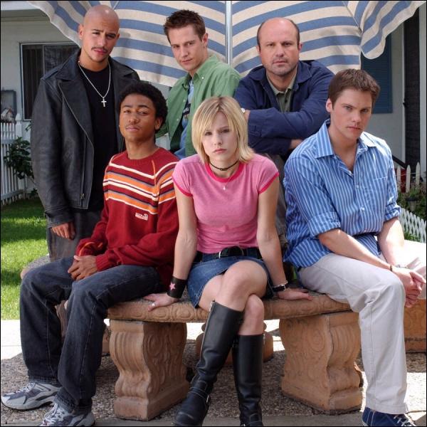 Quel est le titre exact de cette série américaine, diffusée en France à partir de mars 2006 ?