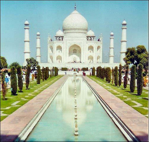Est-ce New Delhi la capitale politique de l'Inde ?