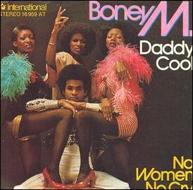 Est-ce que Boney M. était un groupe de disco ?