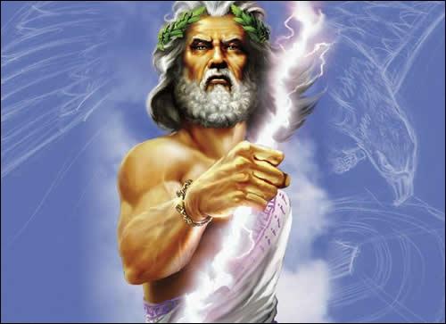 La religion des grecs dans l'Antiquité était-elle polythéiste (plusieurs dieux) ?