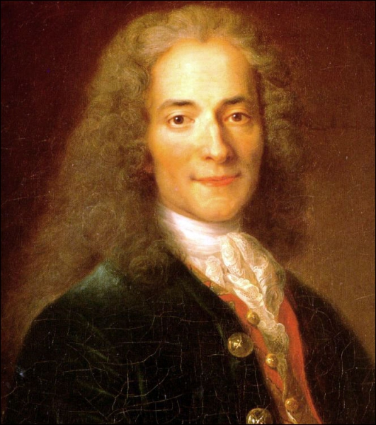 Le malade imaginaire   fut écrit par Voltaire...