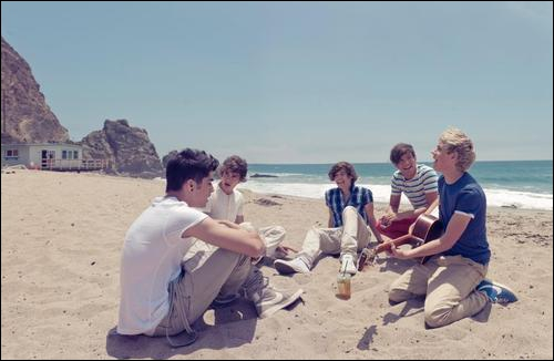 Complétez les paroles What makes you beautiful : You're insecure...