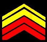Les grades militaires