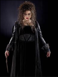 Des affirmations suivantes, lesquelles concernant Bellatrix sont exactes ?