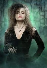 Harry Potter : Bellatrix Lestrange