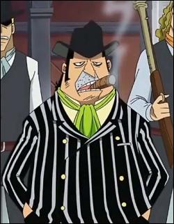 Capone Bege est le capitaine de ?