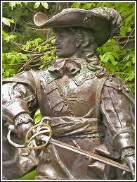 D'Artagnan est un héros des ''Trois Mousquetaires'' mais aussi un personnage bien réel. Dans quelle ville emblématique de l'Europe trouvera-t-il la mort ?