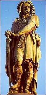 Vercingétorix (72 / 46 av. J.-C.), il fut le fédérateur des Celtes de Gaule. Après Gergovie, vint Alésia... Comment mourut le chef arverne ?