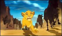 Quel est le titre du Roi Lion 3 ?
