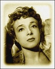 La Dame aux camélias - 1953