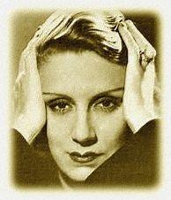 Les grandes actrices du cinéma français (1)